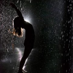 Rain Room with Random International