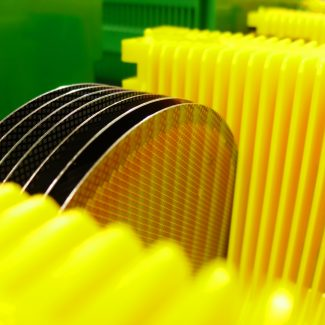 Silicone Wafers